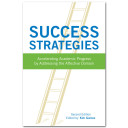 Success Strategies Book Cover Front